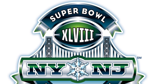 Super Bowl New York Football