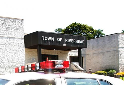 Riverhead PD HQ - 500
