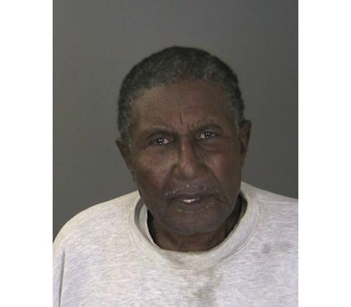 Willie Blackmon mug shot (Credit: Southold Town Police Department)