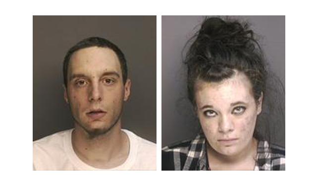arrest mugs