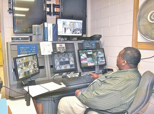 Security in Riverhead schools